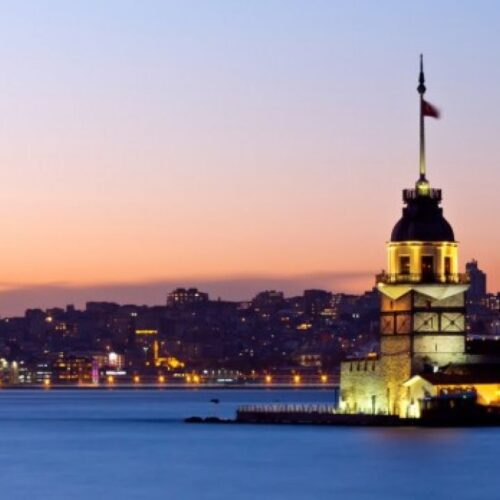 برامج سياحي في اسطنبول و طرابزون