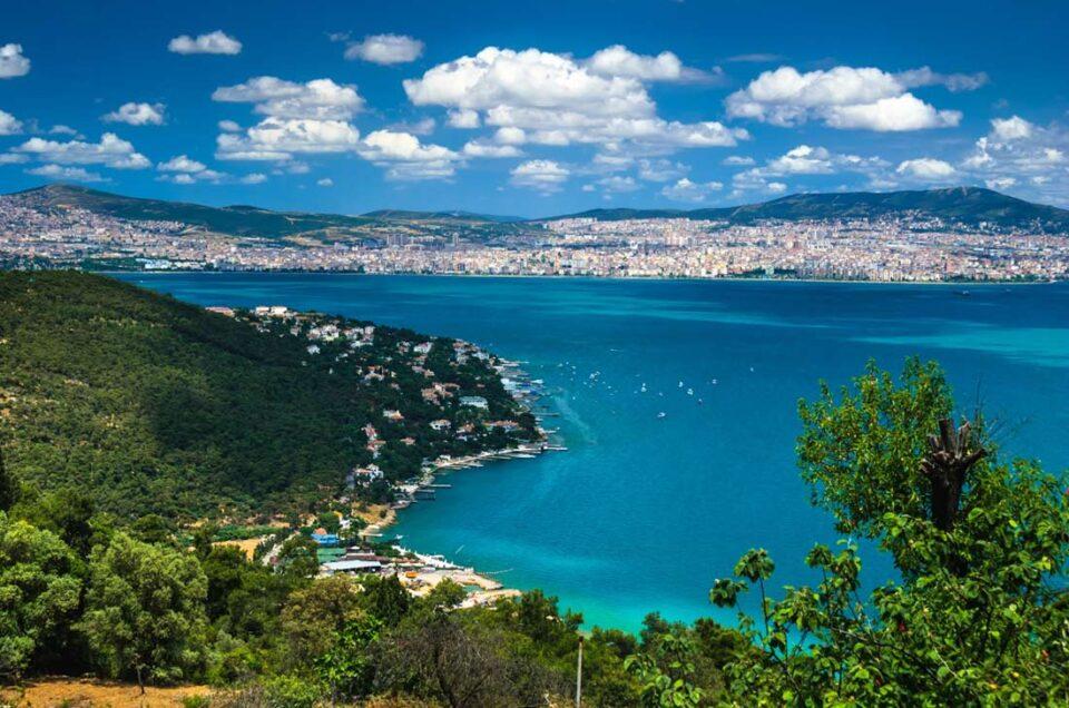 مميزات السياحة في تركيا