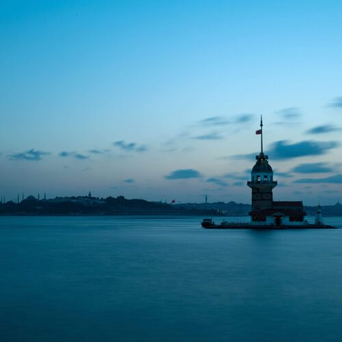 برنامج سفر الى تركيا 8 ايام و 7 ليالي