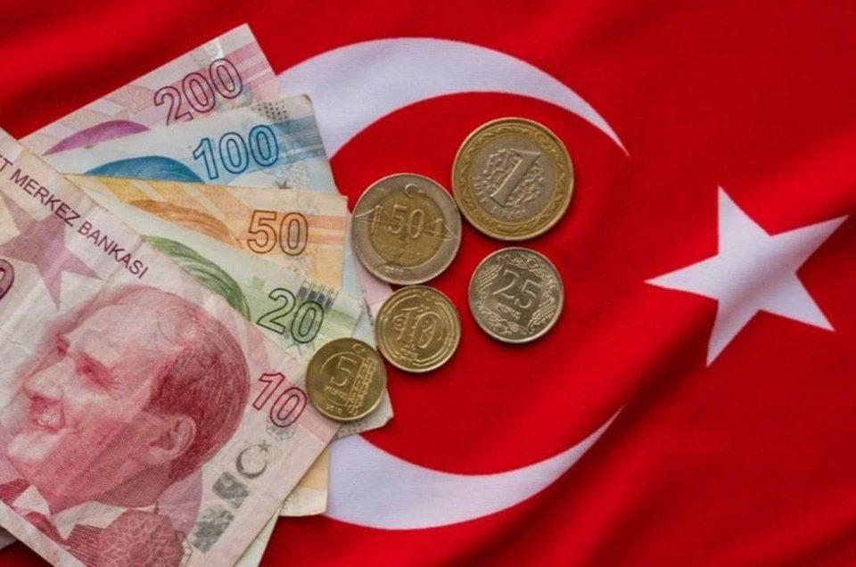 تكلفة السياحة في تركيا