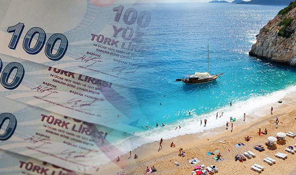 اسعار الرحلات السياحية إلى تركيا
